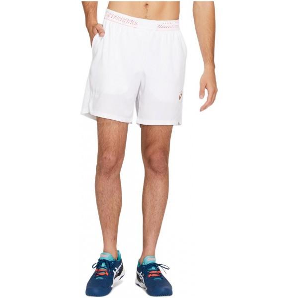 Мъжки тенис шорти ASICS TENNIS M 7IN SHORT