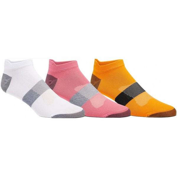 Унисекс чорапи ASICS 3PPK LYTE SOCK