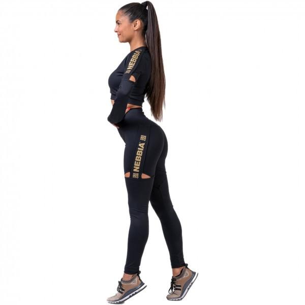 Дамски комплект NEBBIA Honey Bunny с дългъг ръкав