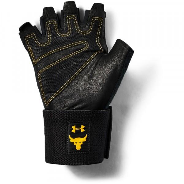 Мъжки ръкавици Under Armour x Project Rock Training Glove