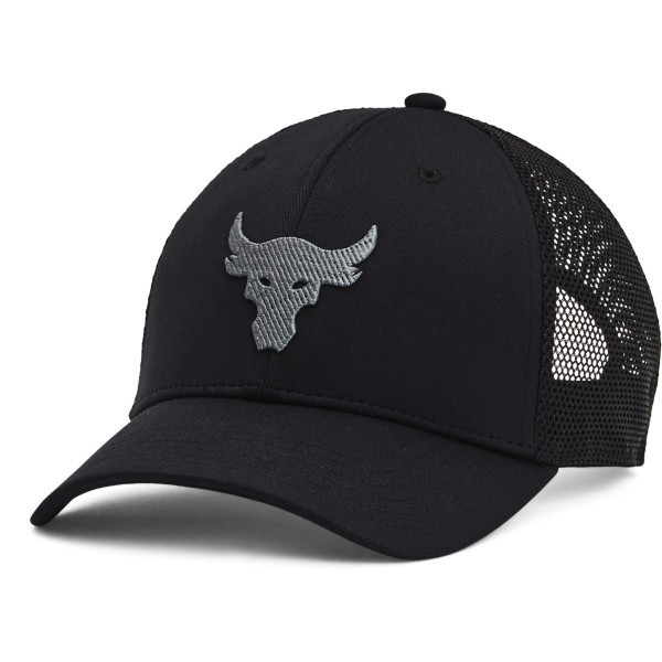 Мъжка Шапка Under Armour PROJECT ROCK TRUCKER