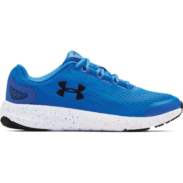 Детски маратонки Under Armour CHARGED PURSUIT 2