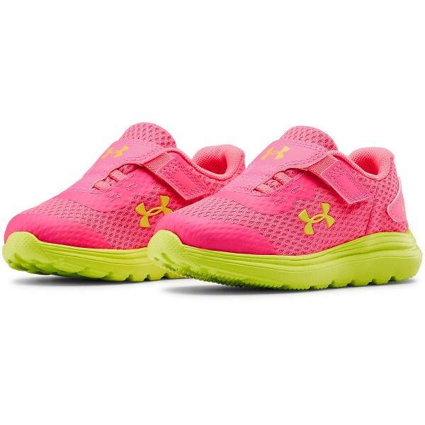 Бебешки обувки Under Armour Surge 2