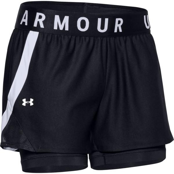 Дамски шорти Under Armour 2 в 1
