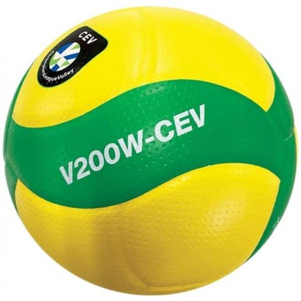 Волейболна топка Mikasa V200W-CEV