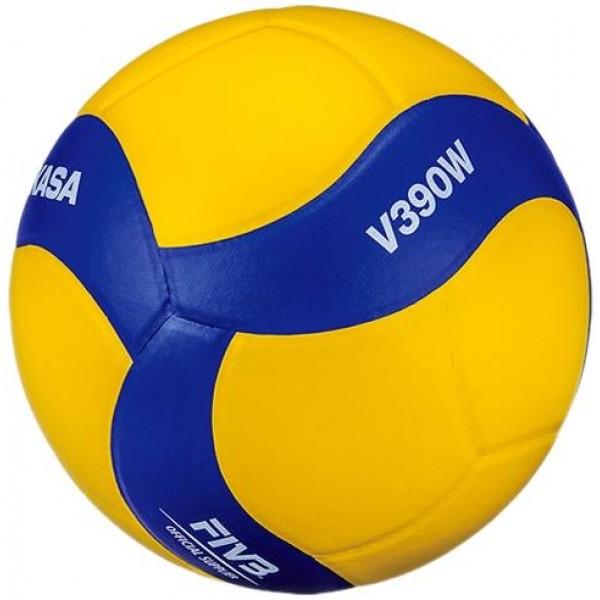 Волейболна топка Mikasa V390W