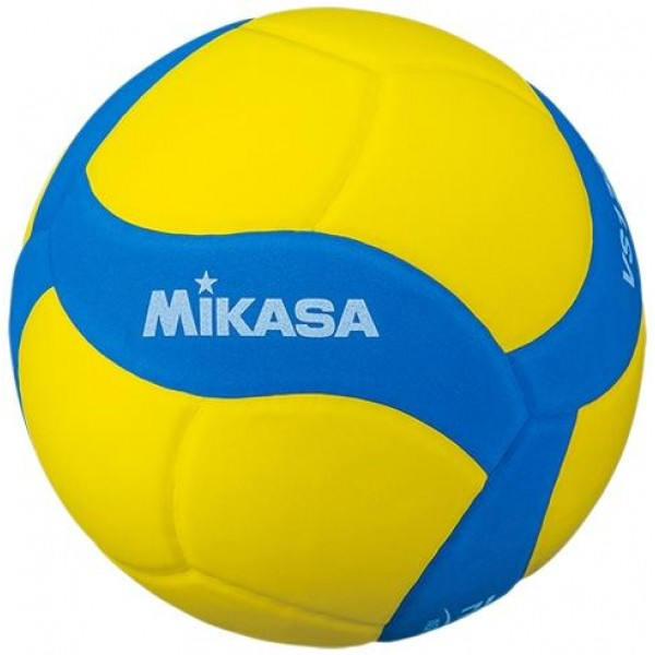 Волейболна топка Mikasa VS170W-Y-BL