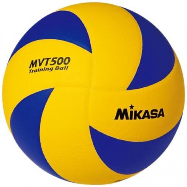 Волейболна тренировъчна топка Mikasa MVT500